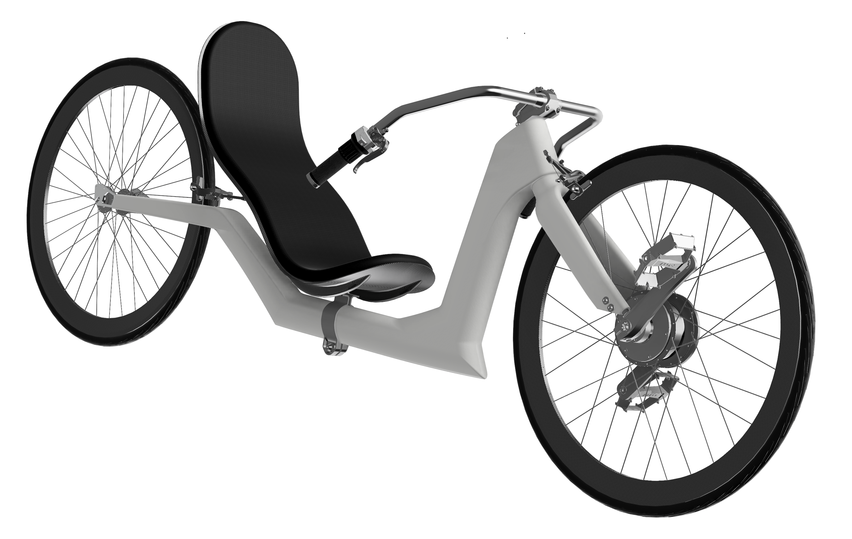 Pin By Vernon Shaw On Cool Recumbent Bicycles Trikes