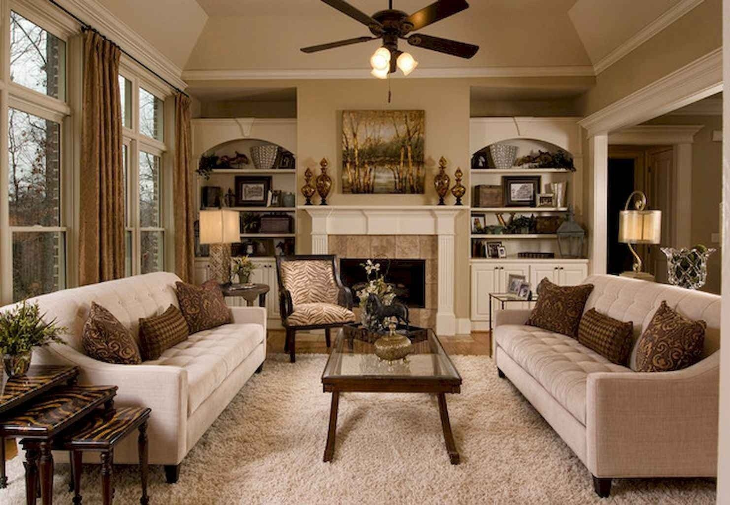 Decor Ideas Living Makeover Room Traditional 20 Best