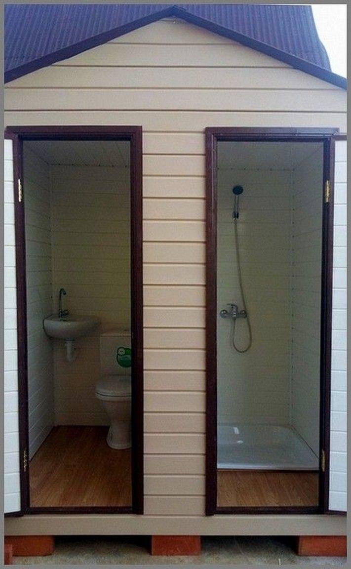 47 Amazing Outdoor Bathroom Design Ideas 11 Em 2020 Com Imagens
