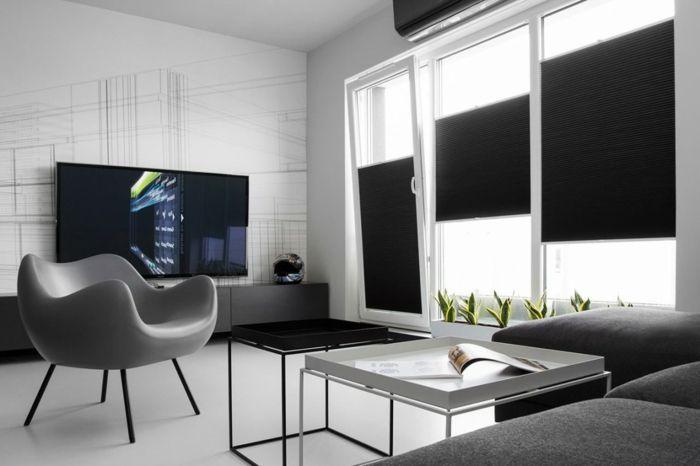Kleine Zimmer einrichten - Frische Ideen für kleine Räume ...