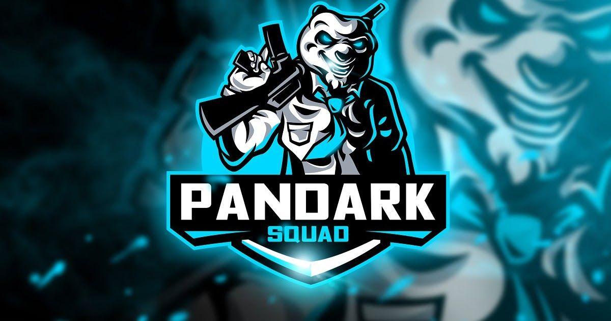 Logo Keren Polos Ff Pandark Squad Mascot Esport Logo Download Cara Membuat Logo Di Picsart Cara Buat Logo Di Picsart Mobile Logo Esports Logo Logo Design