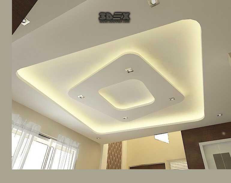 Latest Pop Design For Hall 50 False Ceiling Designs For Living