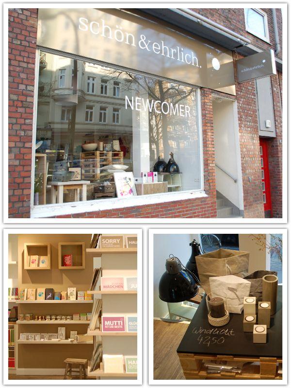 sch n und ehrlich angucken pinterest store design store layout and design. Black Bedroom Furniture Sets. Home Design Ideas