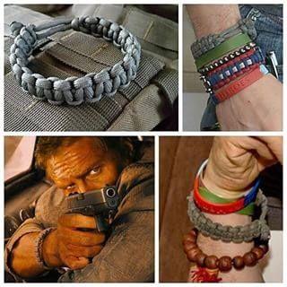 Tom Hardy Max S Bracelet