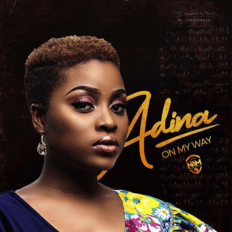 ?On My Way Single by Adina Thembi , Aff, Thembi,