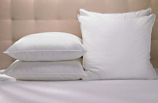 Microcloud Limited Edition Pillow Best Down Pillows Hotel