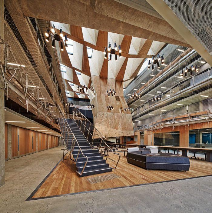 Facultad De Arquitectura Construcci N Y Planificaci N