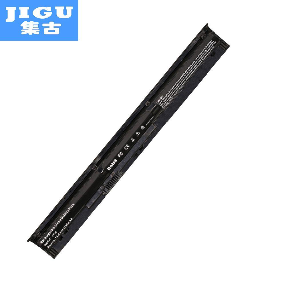 Jigu Vi04 Laptop Battery M4y19pa L1l30pa For Hp J6m93pa K2n92pa Batre Leptop Lenovo Ideapad Z470 Hstnn Db6j L1l32pa Pavilion