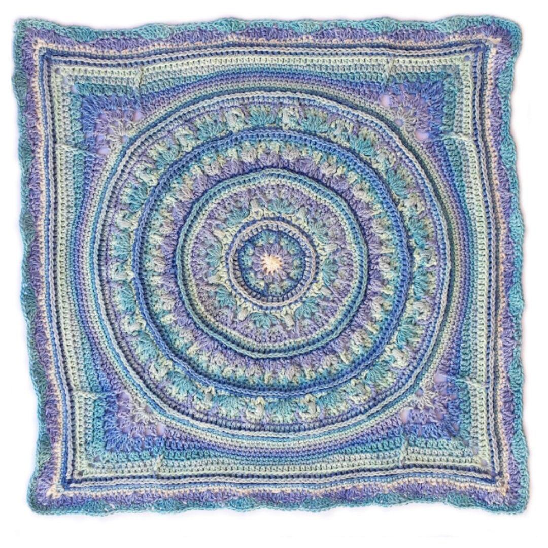 Atlanticus Part 4 Not Your Grandmothers Crochet Crochet