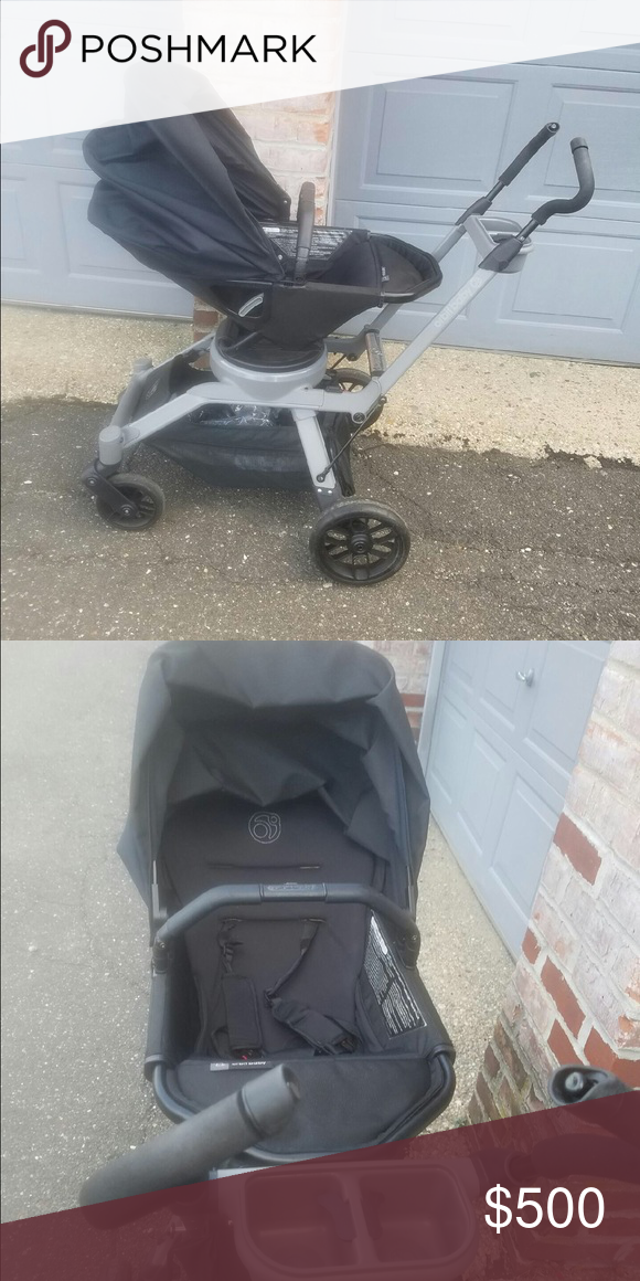 Used orbit baby stroller | Baby strollers, Other and The o'jays
