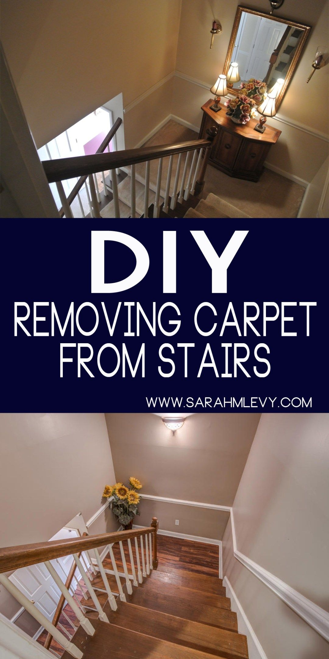 Best Removing Carpet From Stairs And Refinishing Wooden Stairs 400 x 300