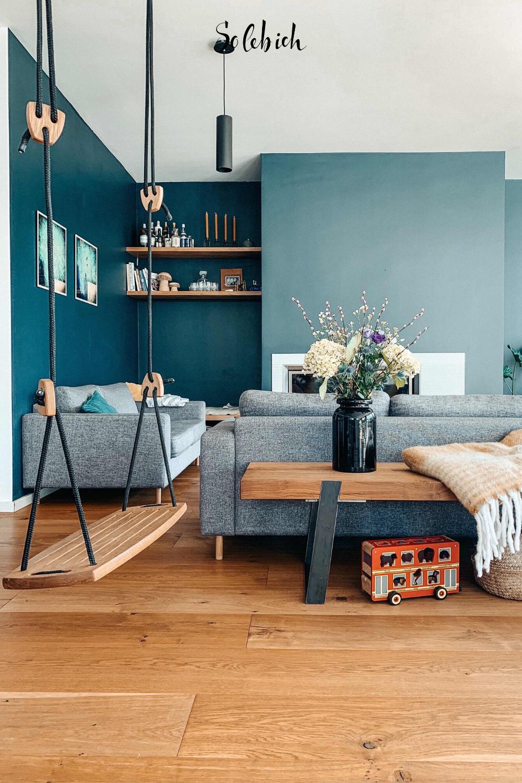 Wohnzimmer: Die schönsten Ideen in 5  Einrichtungsideen