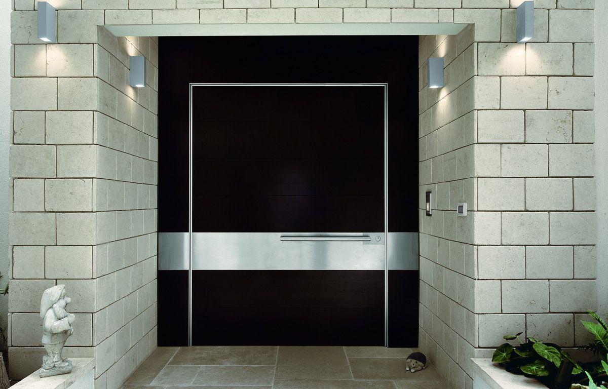 Dimensioni Porta Ingresso Casa porte blindate dalle grandi dimensioni: sicurezza e design