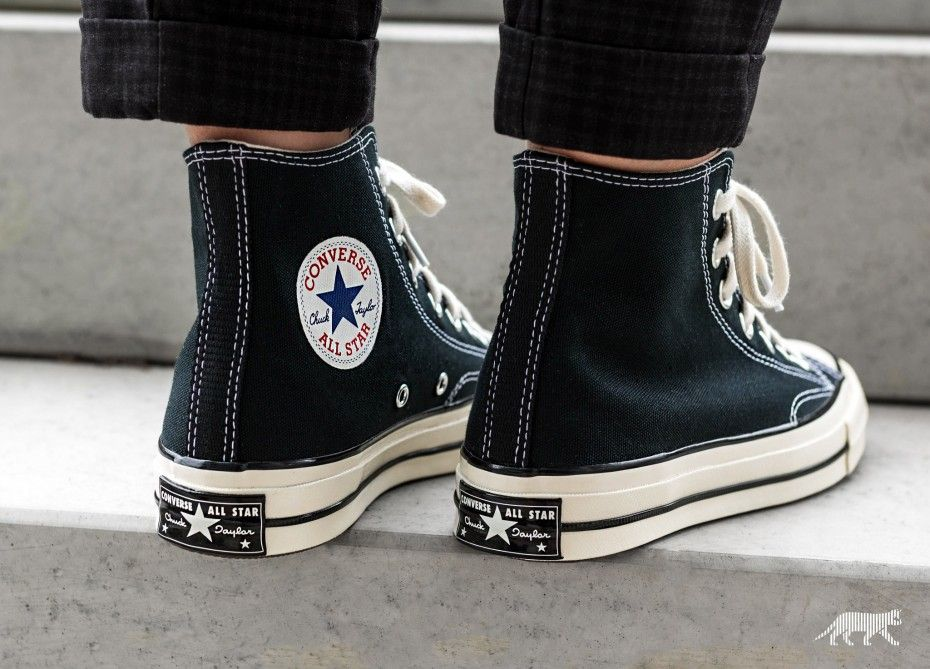 Converse Chuck Taylor All Star '70 Hi | Sneakers men fashion ...