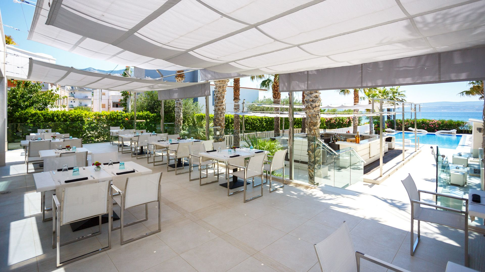 Damiiano Restaurant