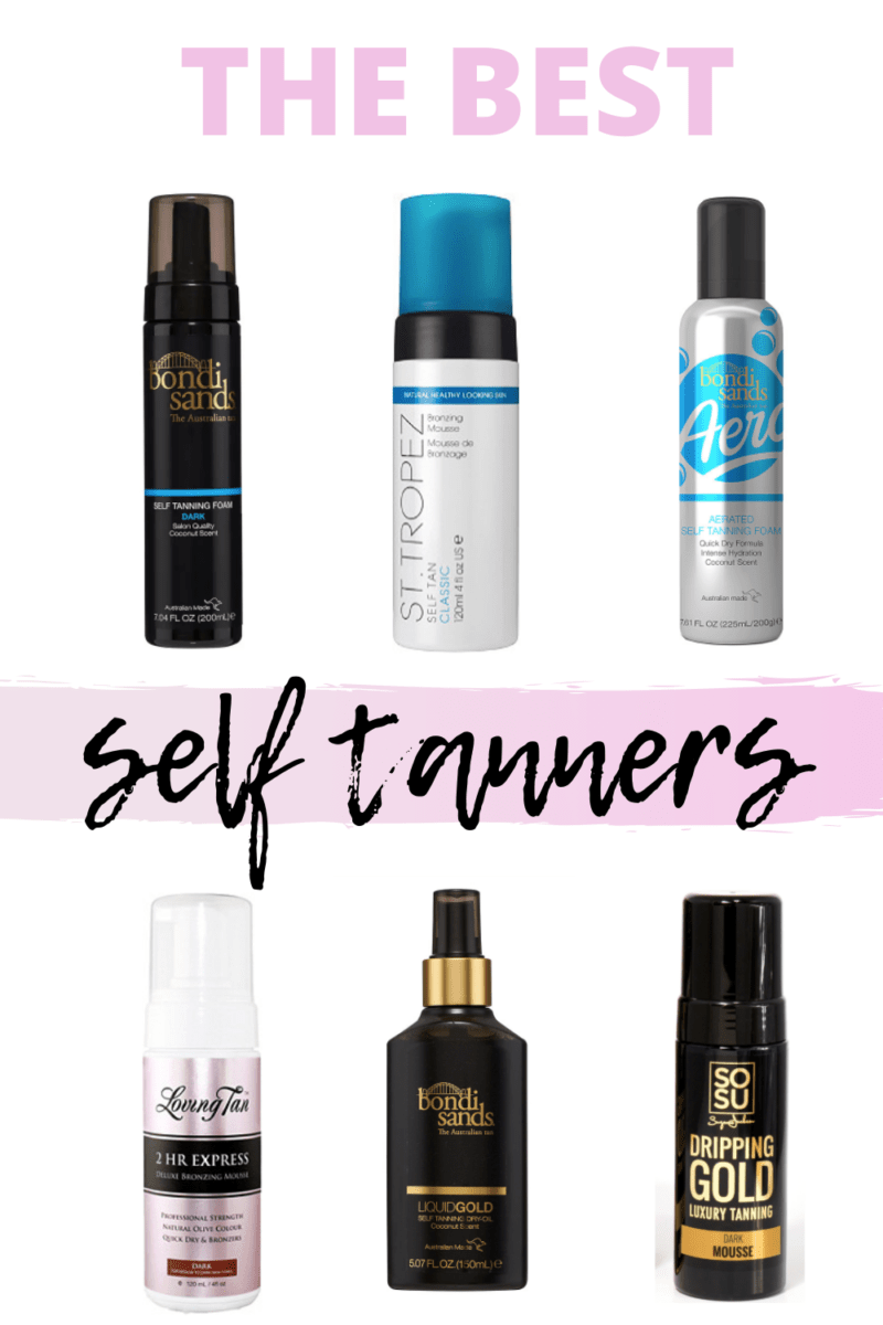 Want a skin with sunkissed glow? We'll some of
