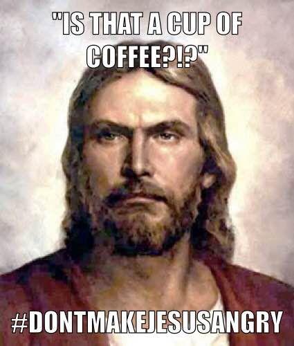 #StarbucksIsNoMatchForTheseEyes
