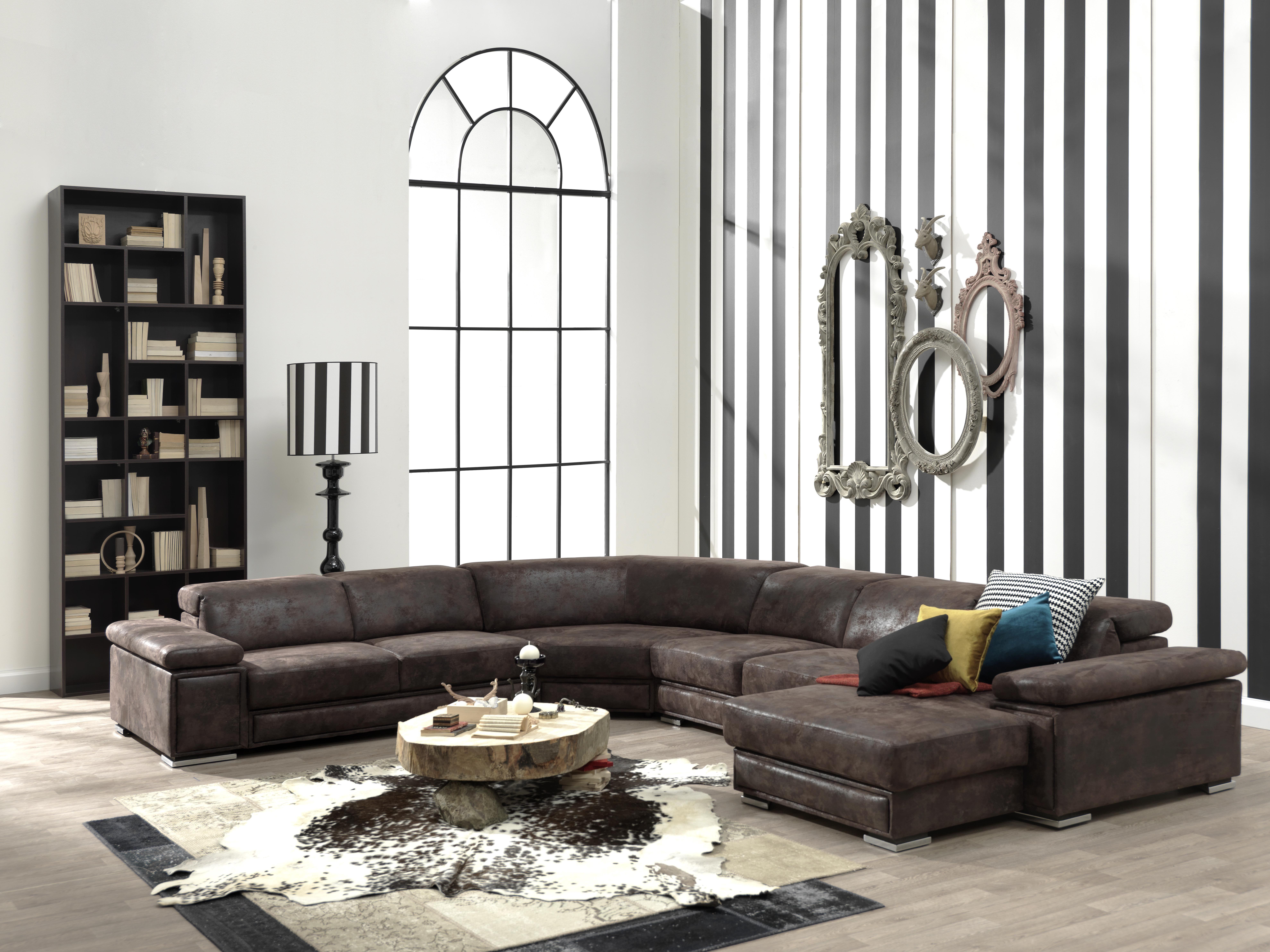 Enzo Koltuk Takımı TepeHome salontakimi koltuk kanepe mobilya