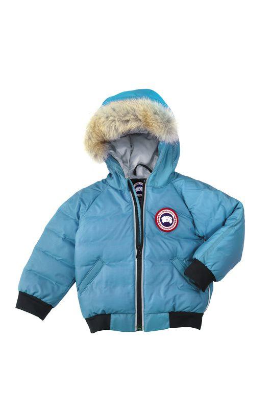 canada goose jackets baby