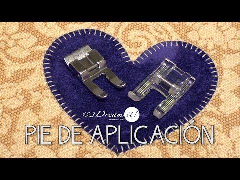 Pie de Aplicación - YouTube