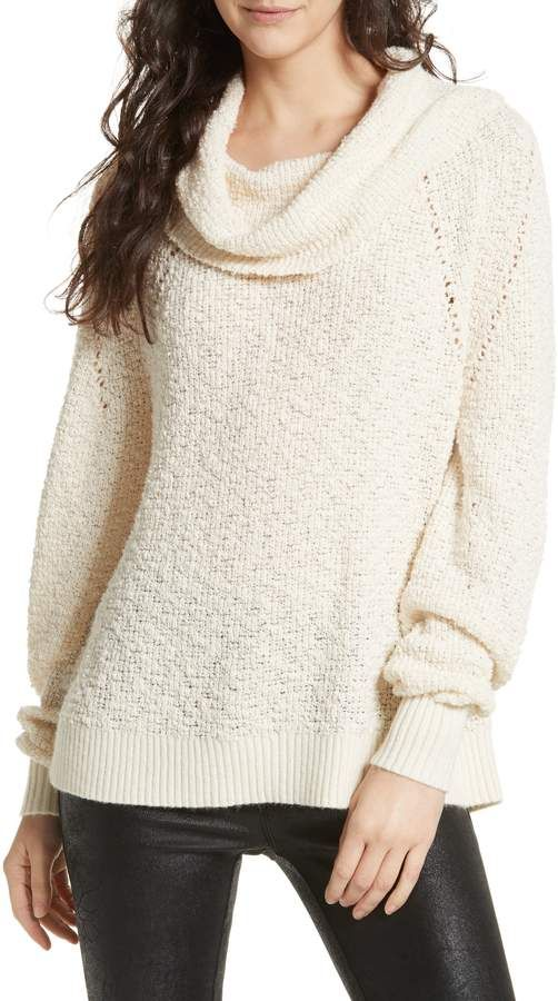 Free People By Your Side Sweater Products In 2018 Pinterest