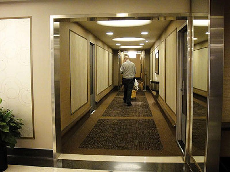 Condminium Hallways Designs Small Condos Hallway Images Photo