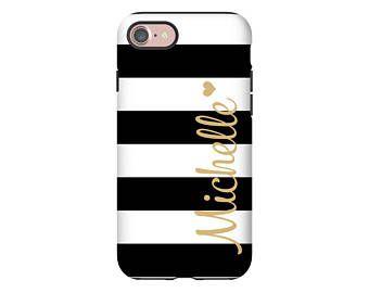 striped iphone 8 plus case