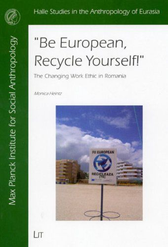 """Be European, Recycle Yourself!"": The Changing « Build Better Bridges #recycle #environmental #upcycle"