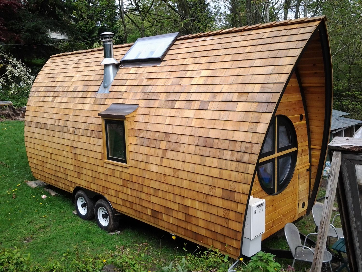 17 Best 1000 images about Tiny Homes on Pinterest Floating homes
