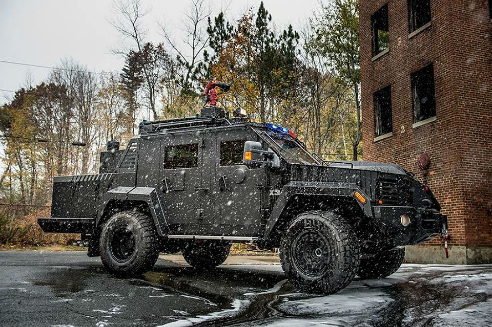 Lenco Bearcat X3 Firecat Gearmoose Armored Vehicles Emergency Vehicles Military Vehicles