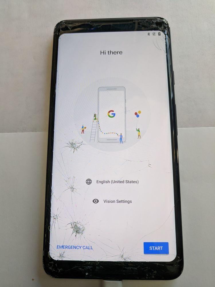 Details about Google Pixel 2 XL 64/128GB (Unlocked) 4G LTE