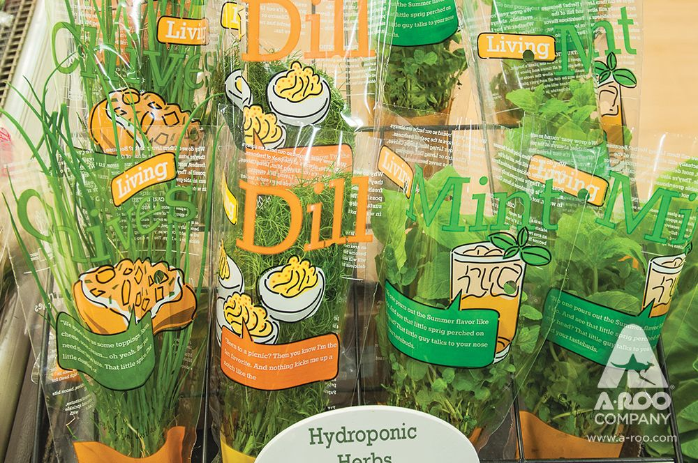 Hydroponic And Rootball Sleeves Www A Roo Com Hydroponics Herb Pots Herbs