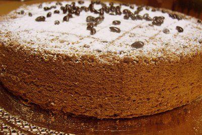 Bizcocho de Chocolate con Nueces   La Cocina de Auro