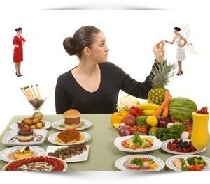 afvallen wat eten als lunch