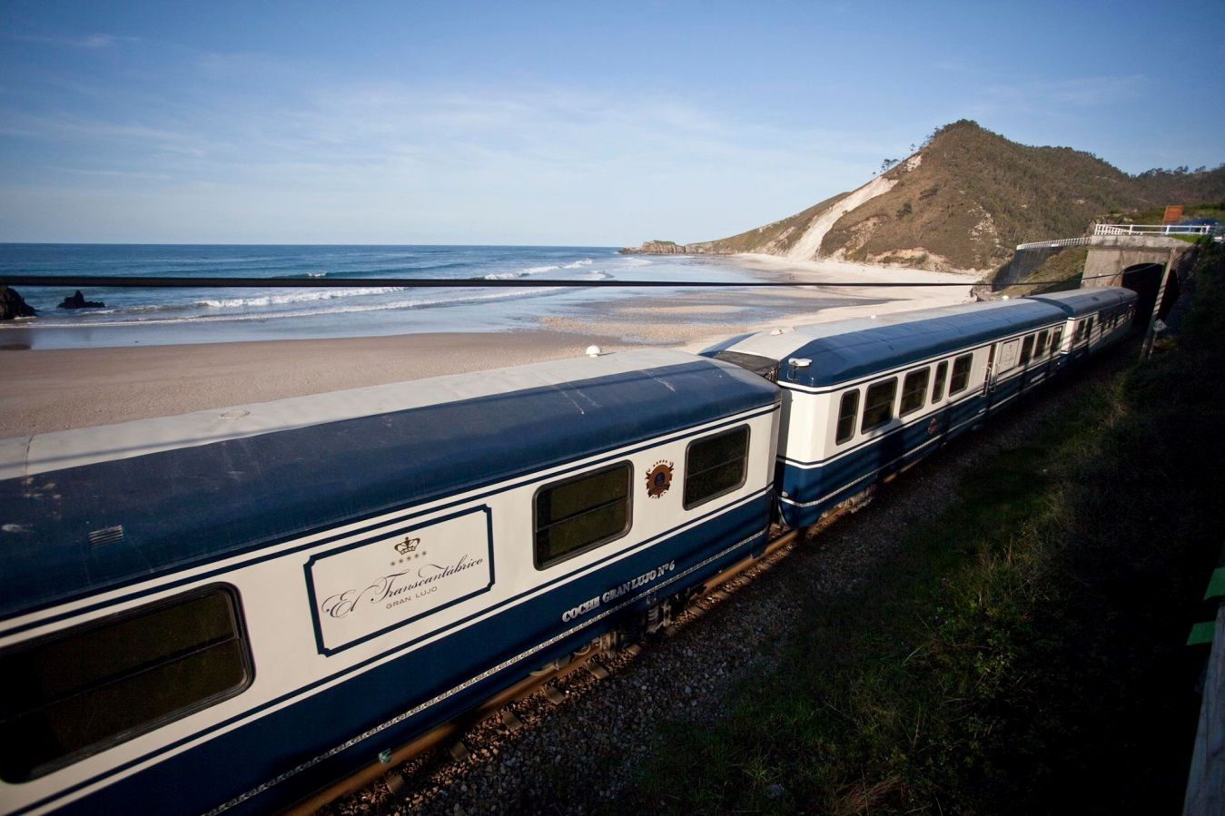 Trenes Turísticos de Lujo: Exclusividad y Prestigio sobre Ruedas – Parte I - http://revista.pricetravel.com.mx/viajes/2017/02/27/trenes-turisticos-de-lujo-exclusividad-y-prestigio-sobre-ruedas-parte-i/
