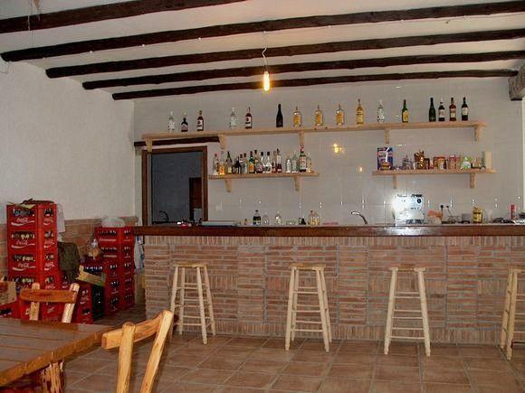 Granada algarinejo casas celebraciones casas rurales el for Casas rurales cerca de madrid con piscina y barbacoa