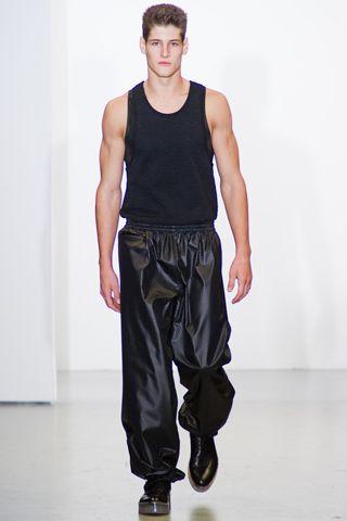 Calvin Klein Collection Spring 2012 - Look 12