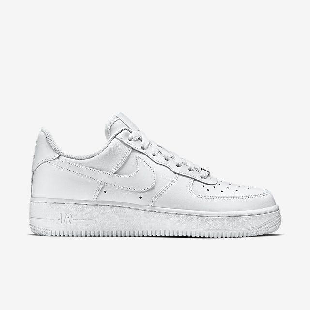 new style b901e 4fd0f Zapatillas para mujer Nike Air Force 1 07. Nike.com MX