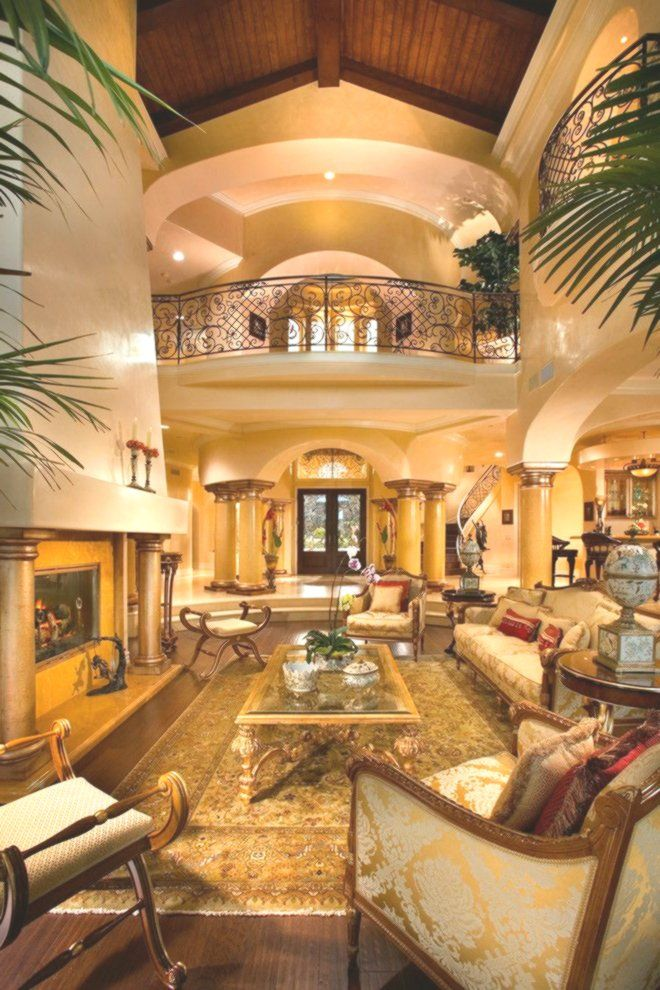 15 extravagant mediterranean living room designs that will on extraordinary mediterranean architecture style inspiration id=32709