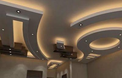 Latest Modern Pop False Ceiling Design For Living Room Hall Bedroom Hallway 2019 Ceiling Design New Ceiling Design Ceiling Design Modern