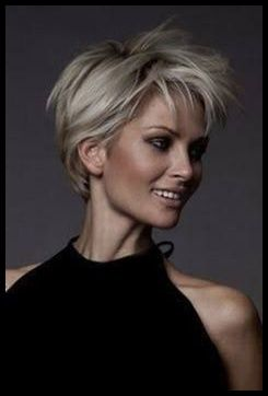 Pin Von Jody Mallum Auf Hot Pinterest Kurze Haare Trend Pixiefrisuren2018 Frisuren Trendfrisuren Neue Shortish Hair Hair Styles Short Hair Trends