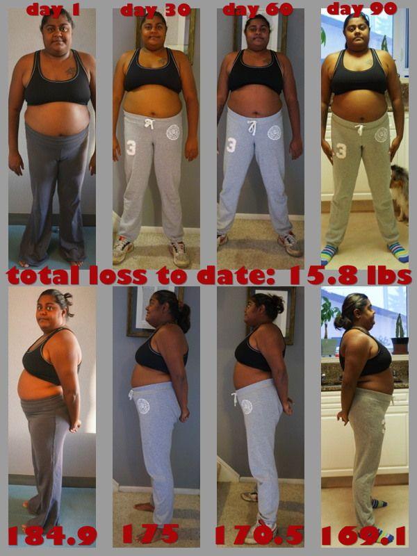 90 days diet