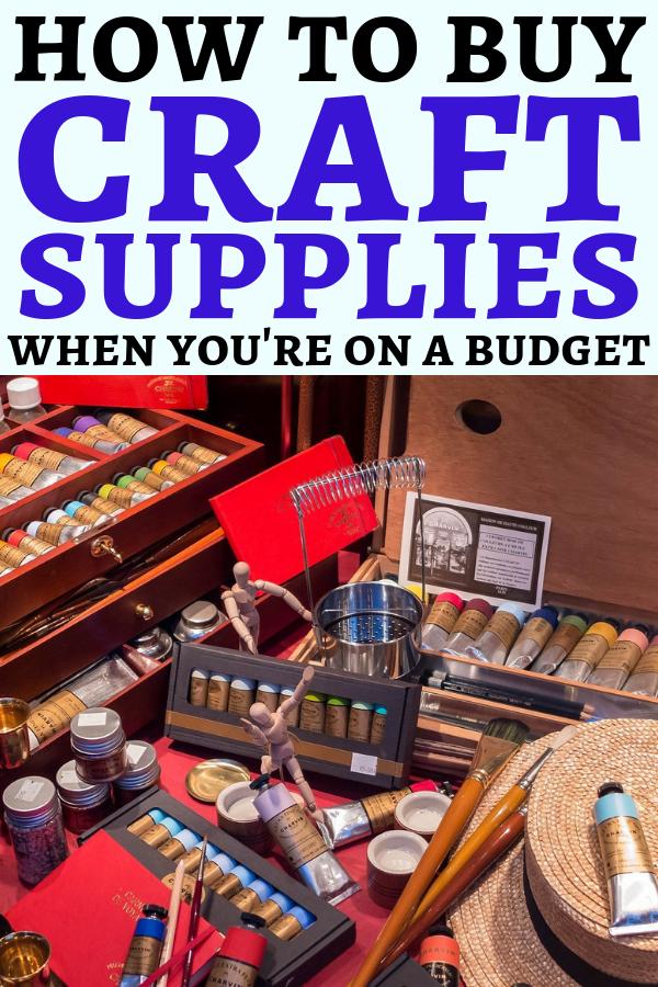 28+ Cheap craft stores online information