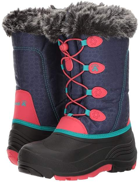 3753d184f92c6 Kamik Snowgypsy Girls Shoes