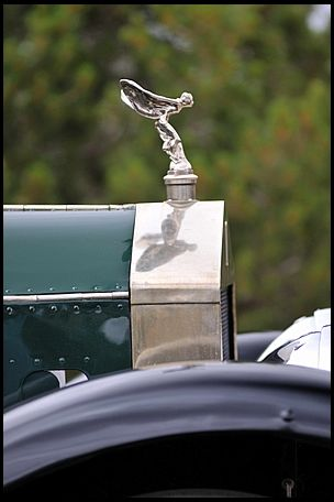1923 Rolls-Royce Silver Ghost Cabriolet de Ville Coachwork by Barker & Co for sale by Mecum Auction