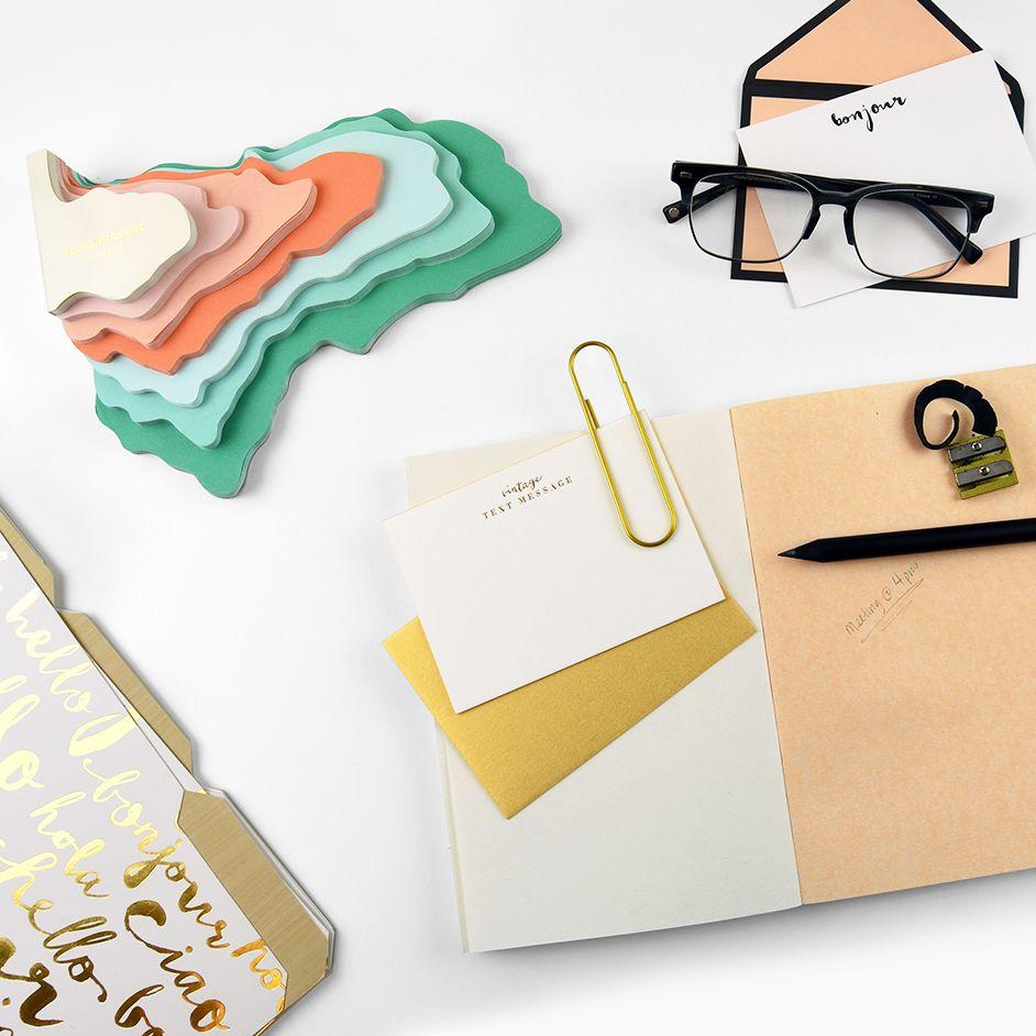 Bijou Desk U0026 Stationery Bold Feminine Office U0026 Desk Supplies U0026 Stationery  Products Designed By Elum Part 50