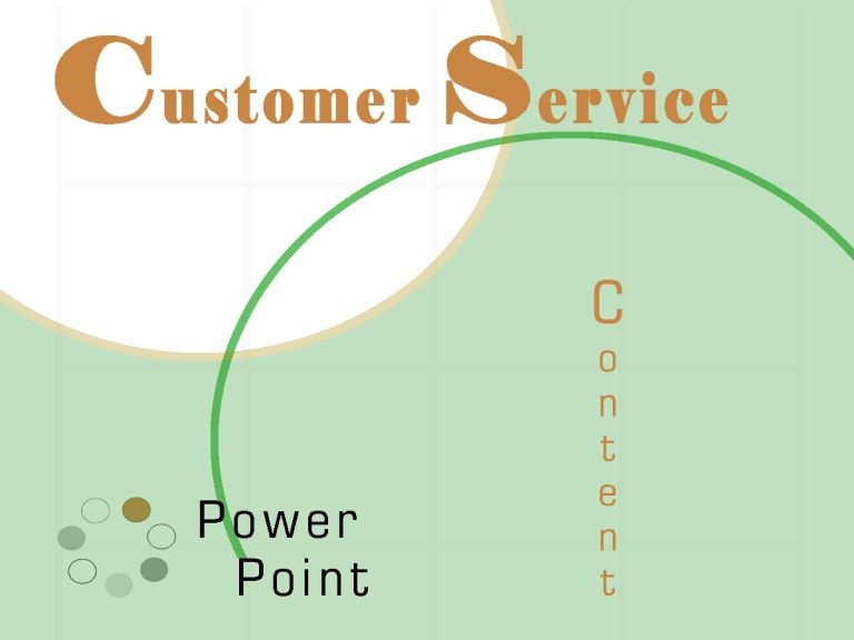 customer-service-powerpoint-presentation-810211 by Andrew Schwartz ...