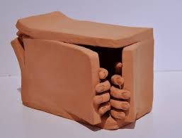 clay sculpture ideas for beginners - Google Search | Art - my ...