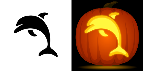 43+ Halloween pumpkin template printable inspirations