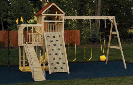 Image from http://www.yutzysfarmmarket.com/images/swingsets/152_Outdoor_Playset.jpg.